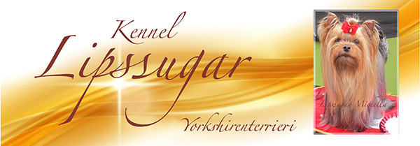 Kennel Lipssugar LOGO